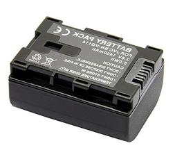Battery for JVC Everio GZ-HM30AU, GZ-HM30BU, GZ-HM30SU, GZ-H