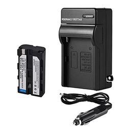 TOOGOO Battery  for Sony NP-F550 NP-F330 NP-F570 NP-F750 NP-