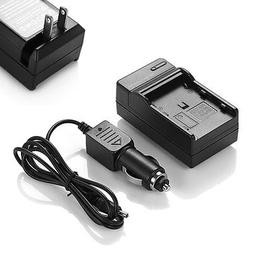 Battery Charger for Canon BP-911 BP-915 BP-930 BP-945 BP-950