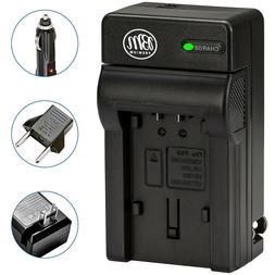 BM Battery Charger for Panasonic HC-V110 HC-V130 HC-V160 HC-