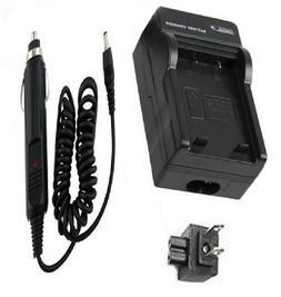 Battery Charger for JVC Everio GZ-HM35BU, GZ-HM40BU, GZ-HM65