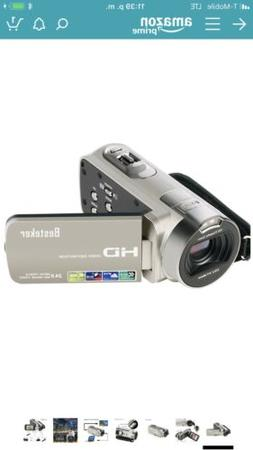 Besteker digital video camera camcorder