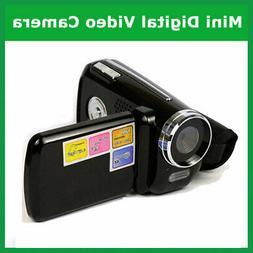 Black Mini DV Camcorder 1.8 Inch LCD Zoom Video Camera Best