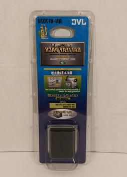JVC BN-VF707U 1.5 Hour Data Camcorder Battery for GR Models