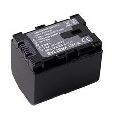 BN VG121U Battery for JVC VG108U VG107U VG114U BNVG121 VG138