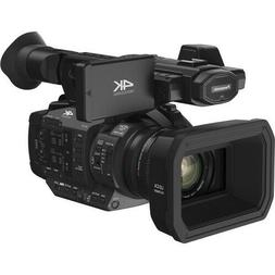BRAND NEW Panasonic HC-X1 HCX1 4K Ultra HD Professional Camc