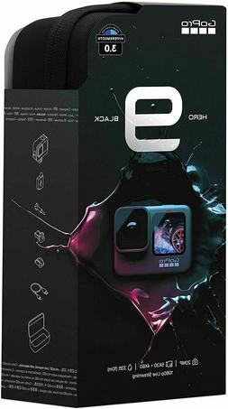 BRAND NEW GoPro HERO 9 Black 5K with 32GB SD Card US FAST SH