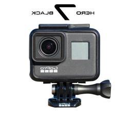 Brand New GoPro HERO7 HD Waterproof Action Camera - Black  C