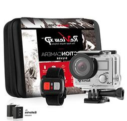 Review XP C300 16MP 4K Action Camera – Waterproof - Wi-Fi