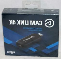 Elgato Cam Link 4K Broadcast Live Record Camcorder 1080p HDM