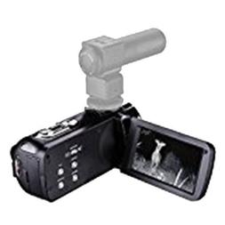 TOOGOO Camcorder With Microphone Night Vision Digital Video