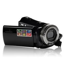 Camera Camcorder, Fosa Portable Digital Video Camcorder Hand