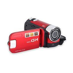Camera Camcorder,Fosa Portable Digital Video Camcorder Handy