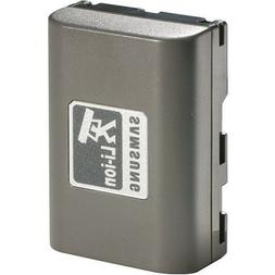 camcorder battery sb ls110