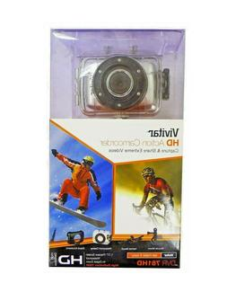 Video HD Camcorder Cameraa Action Waterproof DVR 781HD 5.1 M