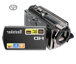 Case of 50 Video Camcorder,Besteker FHD 1080P IR Night Visio