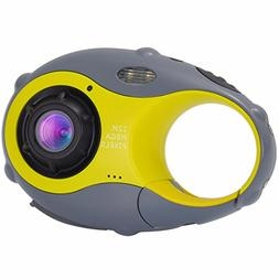Funkprofi Kids Digital Camera 1080P HD Video Recorder 12MP C