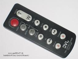 "JVC ""OEM"" Camcorder Remote Control - Works with all models l"