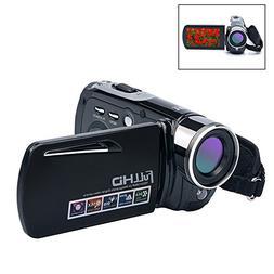 Digital Camera Camcorders Comi HD Recorder 1080P 24 MP 16X P