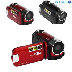 EastVita Camera <font><b>Camcorder</b></font> 16x High Defin