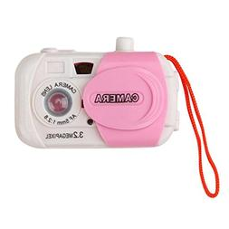 Camera Toy, Creative Learn Camera Pretending Toys For Childr