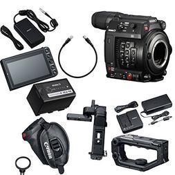 Canon EOS C200 EF Cinema Camera #2215C002  No Warranty Body