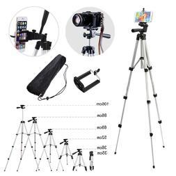 For Canon Nikon Camera Camcorder Phone Flexible Portable Tri