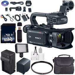 Canon XA30 Professional Camcorder #1004C002  + 64GB SDXC Cla