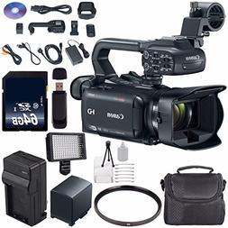 Canon XA35 Professional Camcorder #1003C002  + 64GB SDXC Cla