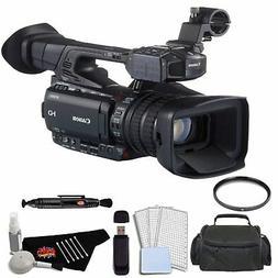 Canon XF200 HD Camcorder Standard Bundle