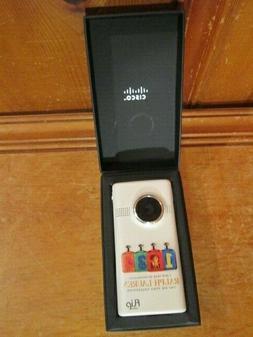 Cisco Flip Video Ultra HD Camera U260W 720p 1 Hour Ralph Lau