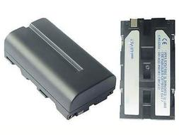 7.20V ,2000mAh,Li-ion,Hi-quality Replacement Camcorder Batte
