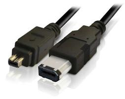 CV250F Firewire iLink DV IEEE1394 Cable for CANON Camcorder
