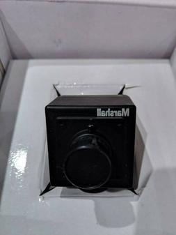 Marshall Electronics CV502-MB 3.7mm Lens, 2.5MP 59.94FPS Min