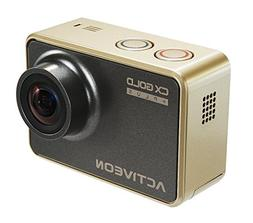 ACTIVEON CX Gold Plus 14MP Full HD CMOS Wi-Fi