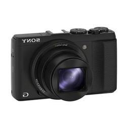 Sony Cyber-shot DSC-HX50V/B Digital Camera HX50V