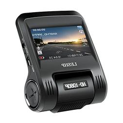 1080P Dash Camera for Cars Dashboard Camera Recorder with G-
