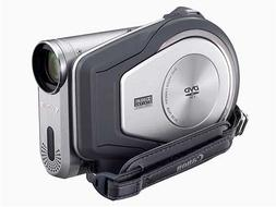 Canon DC10 1.3 MP DVD Camcorder w/10x Optical Zoom