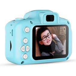 DC500 Mini Digital Camera Cute Camcorder Video Child Recorde