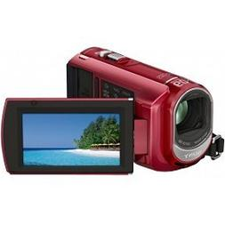 Sony DCR-SX41 Flash Camcorder w/60x Optical Zoom