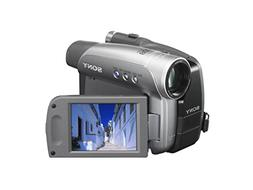 Sony DCR-HC28 MiniDV Handycam Camcorder with 20x Optical Zoo