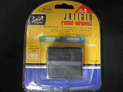 Digital Camcorder Replacement Battery for Panasonic, Hitachi