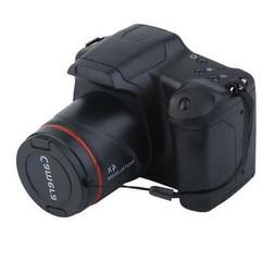 Digital Camera Video Camcorder HD 1080P Zoom Premium