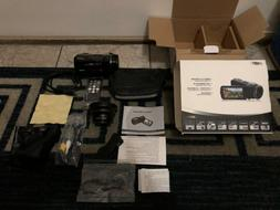 ANDOER DIGITAL VIDEO CAMERA CAMCORDER 1080P HIGH DEFINITION,