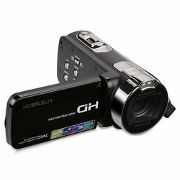 🎥Digital Video Camera Camcorder HD 1080P DV 2.7 TFT LCD S