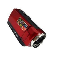 Digital Video Camera TFT LCD 24MP DV AV Night Light 1080P HD