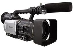 "Panasonic Disc. nic AG-DVX100 1/3"" 3-CCD 24P DV Cinema Camer"