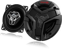 JVC's DRVN speakers