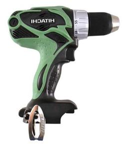 Hitachi DS18DSAL 18-Volt Li-ion 1/2-Inch Cordless Drill/Driv