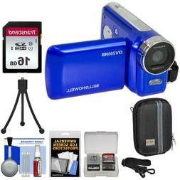 Bell & Howell DV200HD HD Video Camera Ca